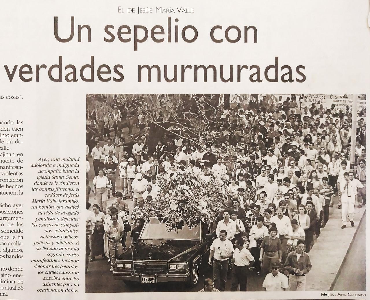 Imágenes vía El Colombiano y Carlos Villa