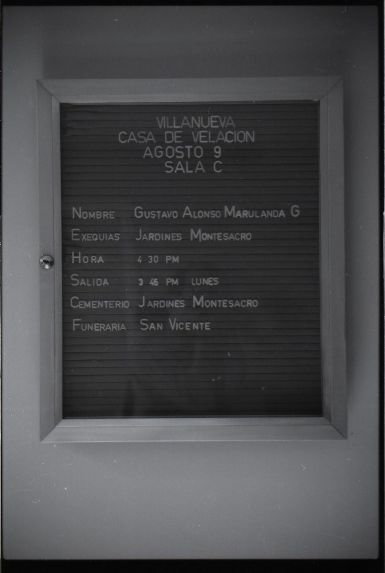 Imágenes vía El Colombiano, Carlos Villa y Archivo de la Oficina Estudiantil de la Universidad Nacional