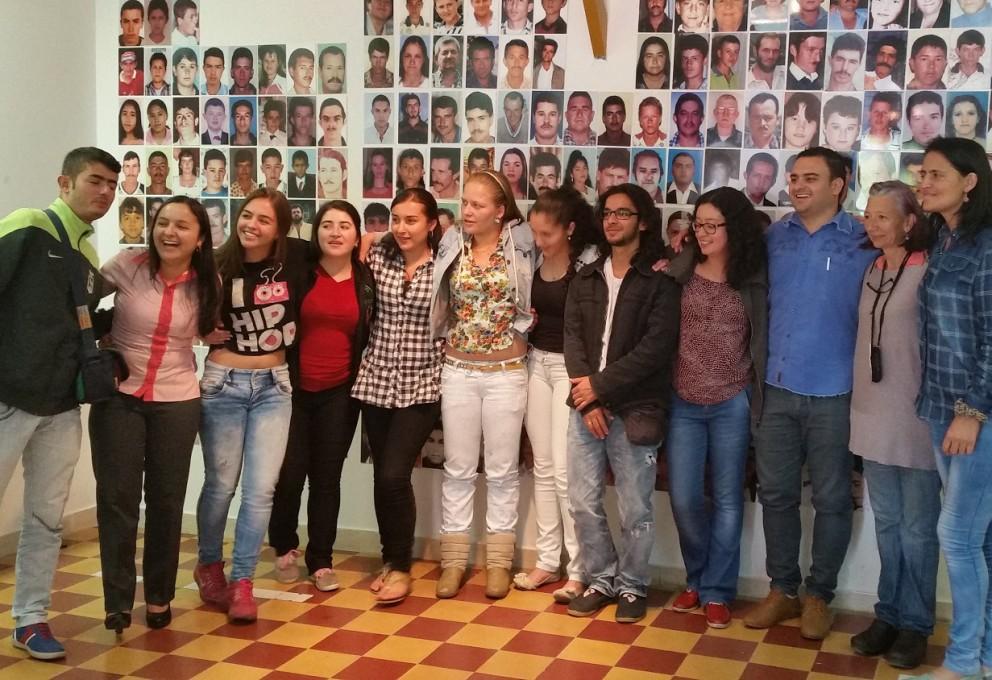Granada: reconstrucción, memoria y resistencia