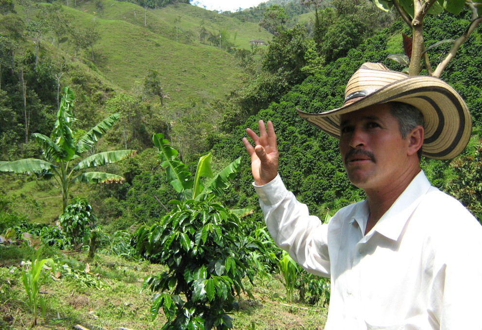 Contexto histórico y social de Antioquia