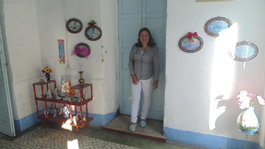 Alicia Giraldo 1