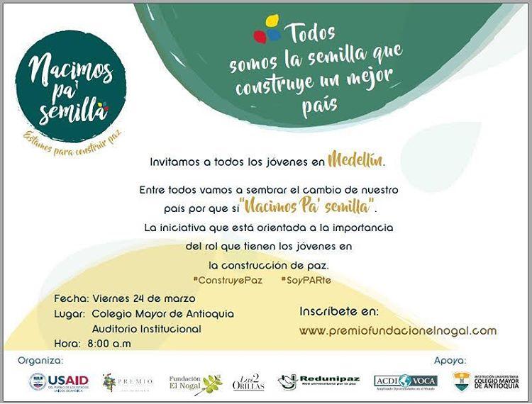 Invitacin para maana en Medelln Medelln Antioquia Colombia igcolombia igantioquiahellip
