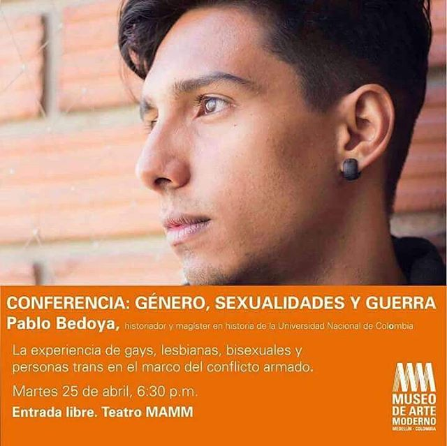 Invitacin para maana en elmamm Medelln Antioquia Colombia igcolombia igantioquiahellip