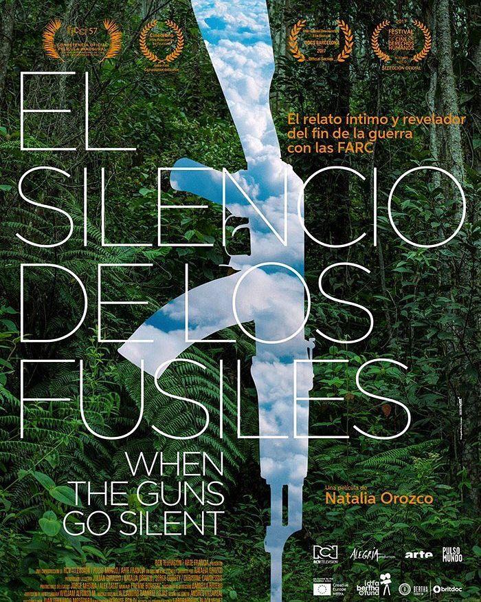 Ya est en cartelera el documental El silencio de loshellip