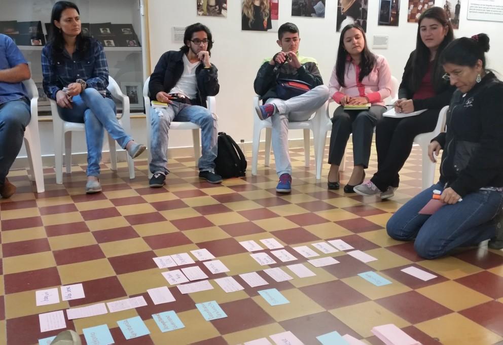 ¿Por qué es importante la memoria en Sonsón y Granada?