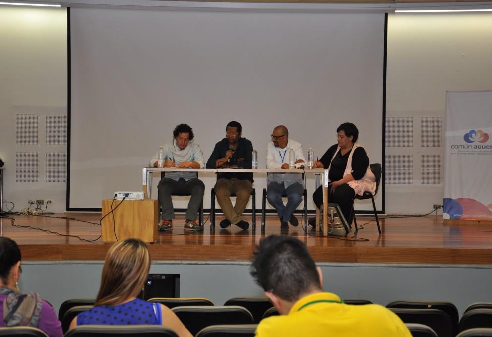 Narrar la paz: el nuevo reto de los periodistas en Colombia