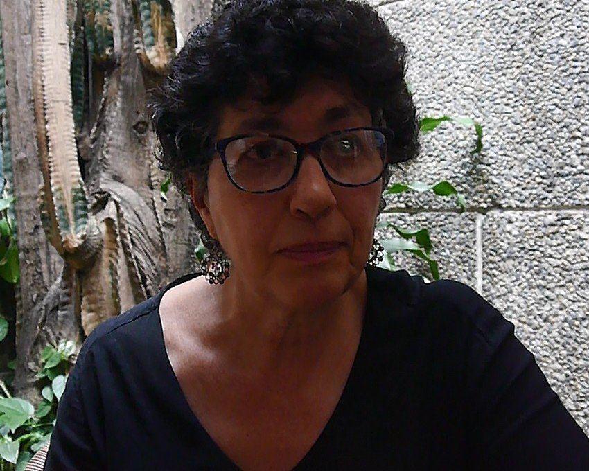 Hablamos con Ana Mara Jaramillo sociloga y magster en Historiahellip
