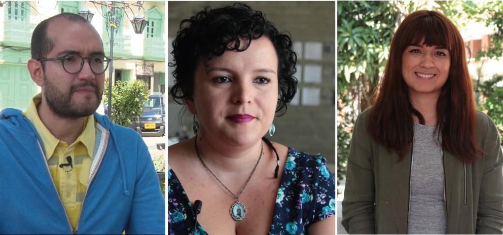 Egresados del diploma en Periodismo y Memoria Histórica cuentan su experiencia