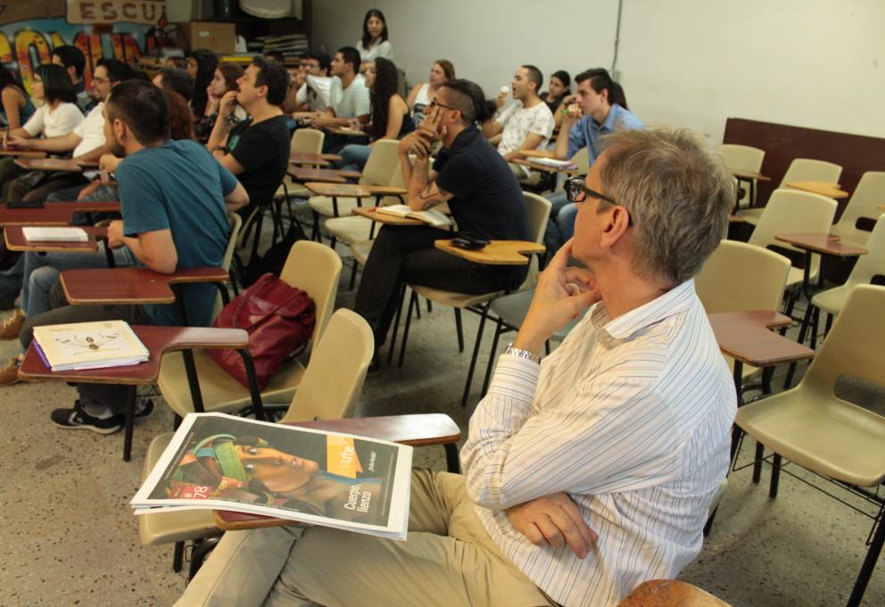 Aún hay plazo para participar del Diploma en Periodismo y Memoria Histórica