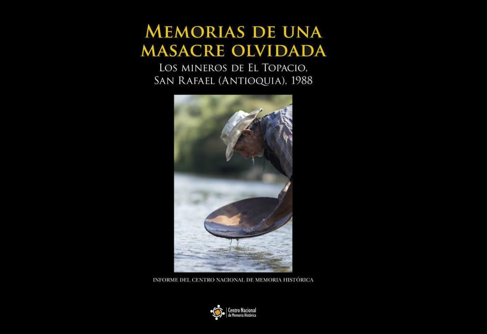 Masacre de El Topacio: impunidad y olvido