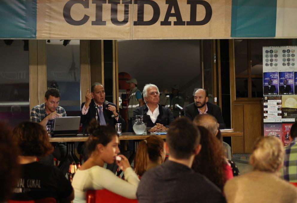 Un debate sobre el futuro del campo colombiano