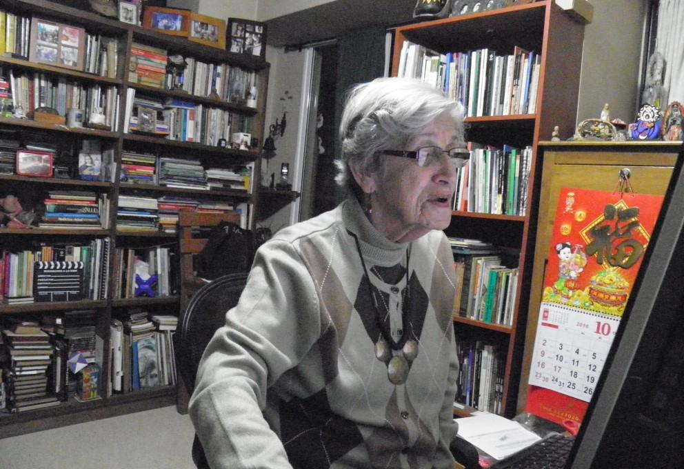 """""""Fue una conversación amable, no un acto de perdón"""": Fabiola Lalinde"""