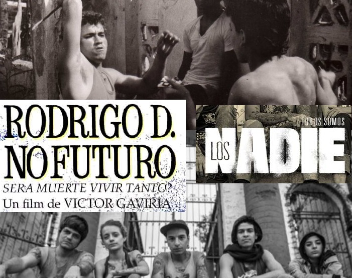 Rodrigo D y Los Nadie: un encuentro de dos generaciones