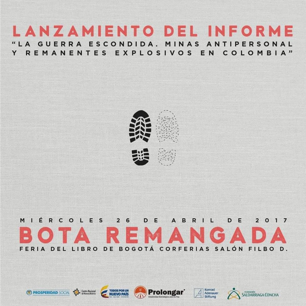 Invitacin del centromemoriah para el prximo mircoles en Bogot Horahellip