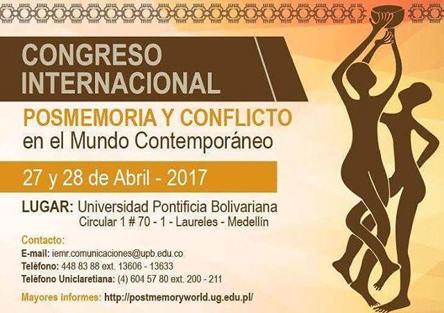 Invitacin para el prximo jueves y viernes en la Universidadhellip
