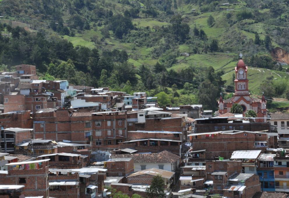 Granada: una historia de dolor y resistencia