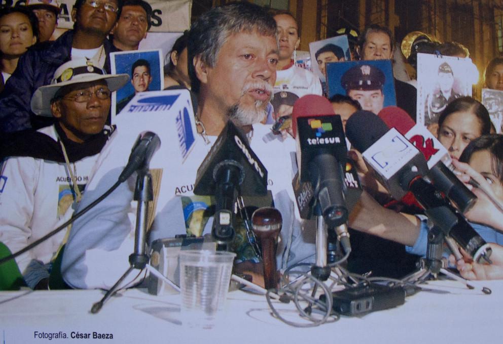 Medios para la Paz, testigo de una década