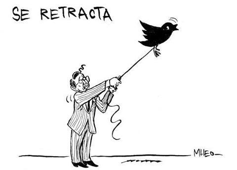 Ayer el expresidente lvaro Uribe Vlez ofreci excusas pblicas enhellip