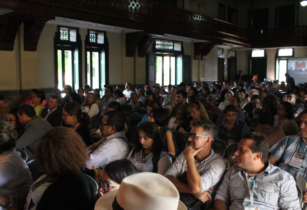 Antioquia se unió al pacto nacional por la paz