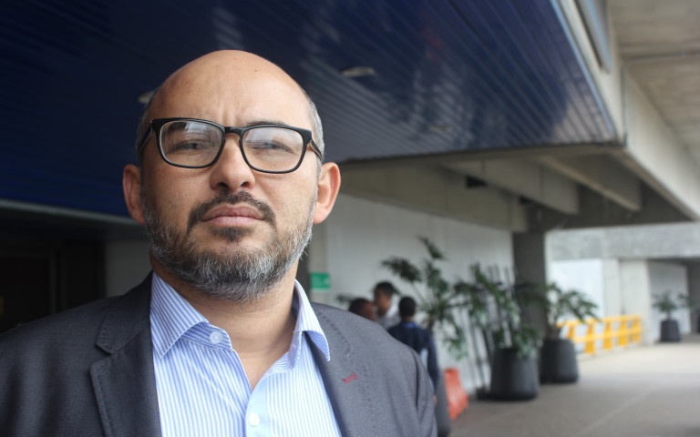 """""""La prolongación del fast track es inevitable"""": Francisco Toloza"""