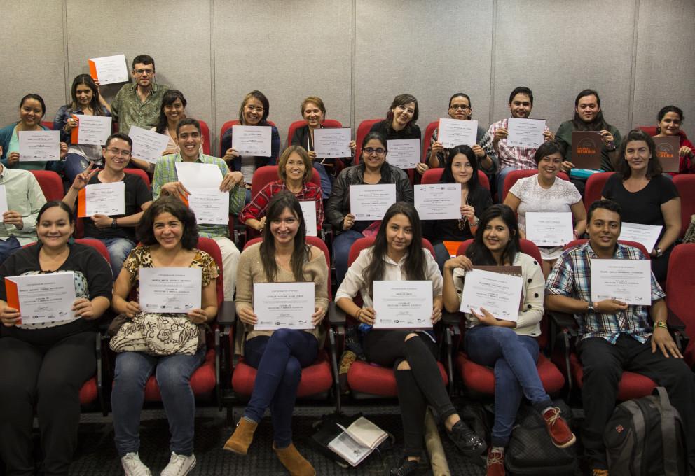 El Diploma en Memoria Histórica ofrece conocimientos para la transición hacia la paz