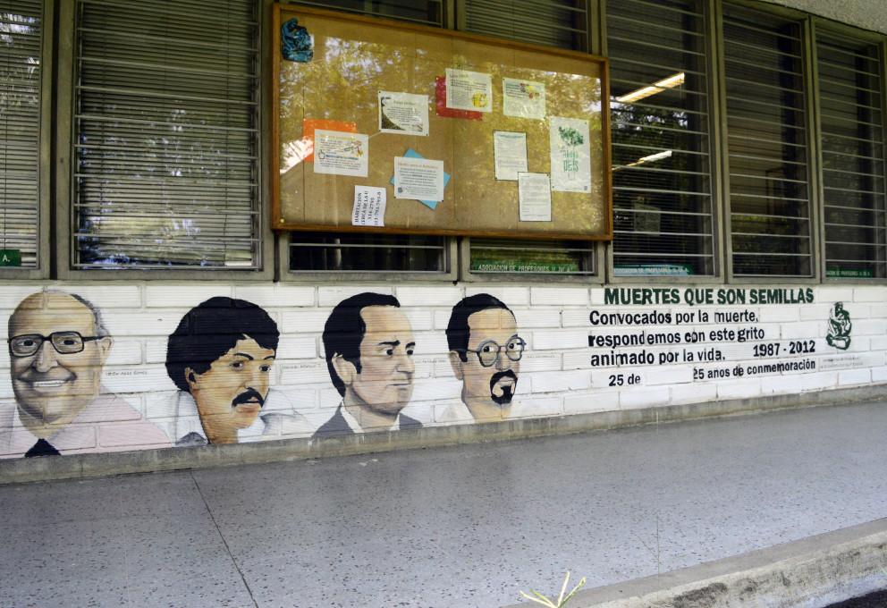 Las violencias en la Universidad de Antioquia