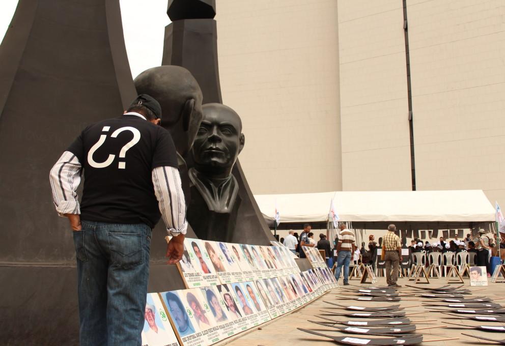 ¿La Alcaldía de Medellín tiene agenda de paz?