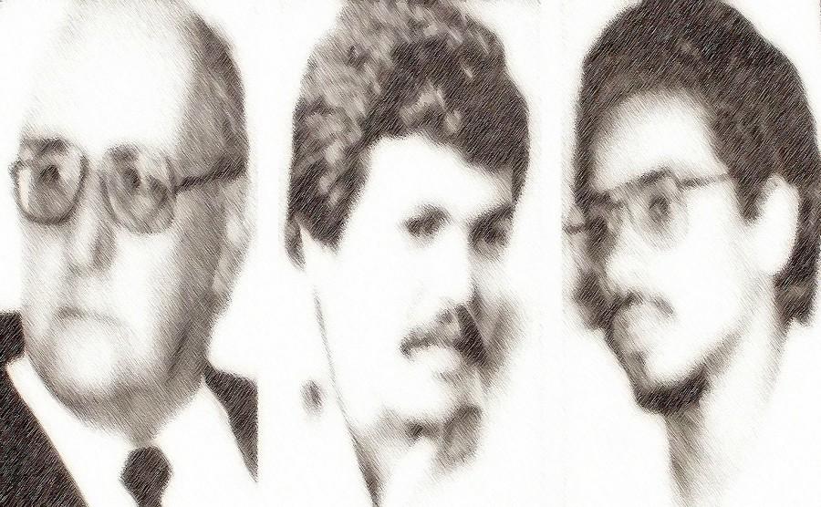 1987, en la memoria