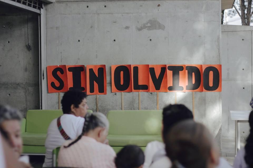 La campaña Soy Comuna 13 exige que las operaciones militares no se repitan