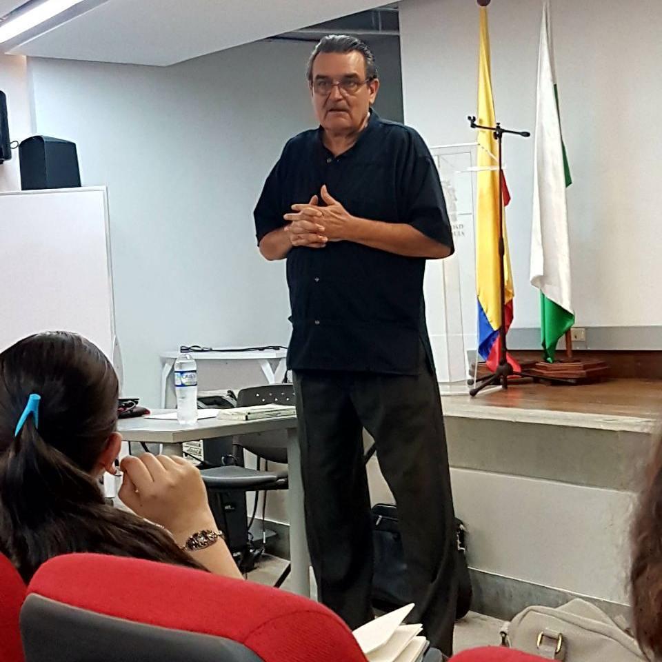 Gustavo Meoo director del Archivo Histrico de la Polica Nacionalhellip