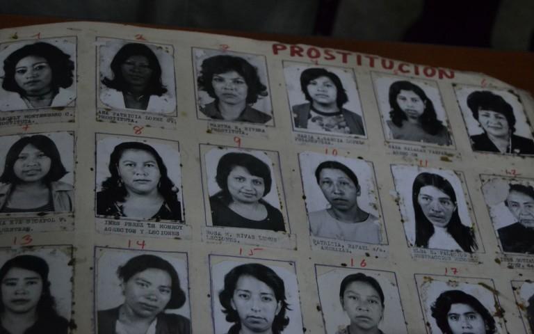 Testigos de papel en el AHPN de Guatemala