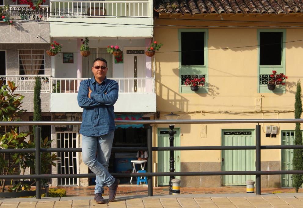"""""""La bomba en Granada no se puede reivindicar como un acto revolucionario"""": Juan Prometeo"""