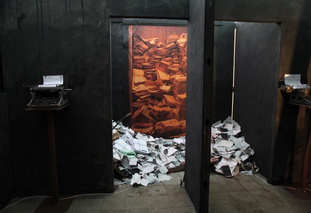 Archivos de memoria y verdad: el caso de Guatemala