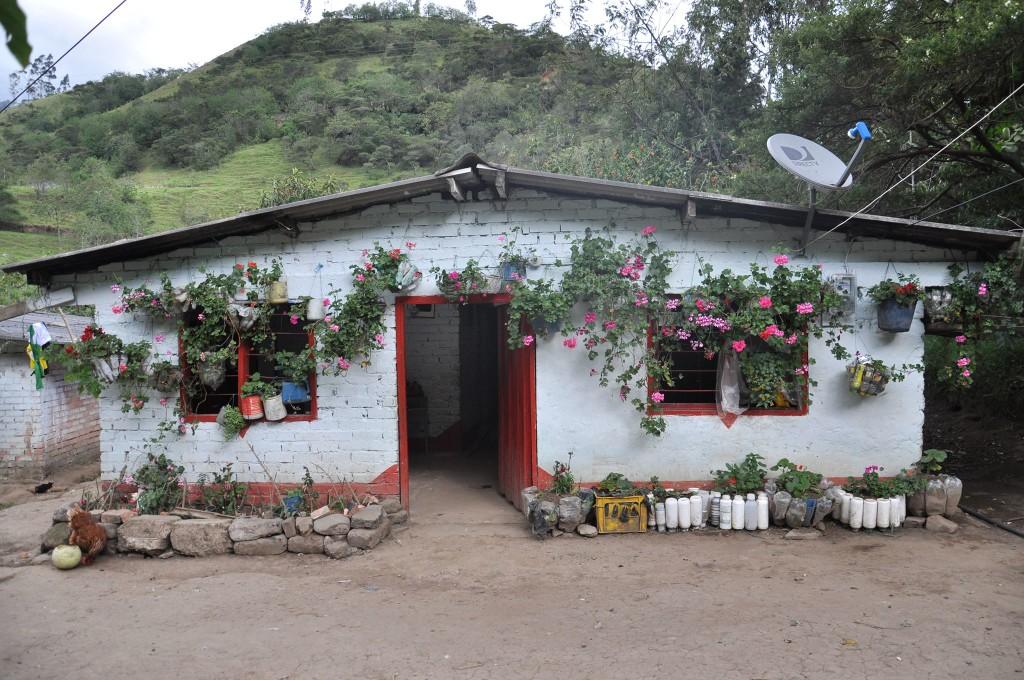 Casa Efigenia