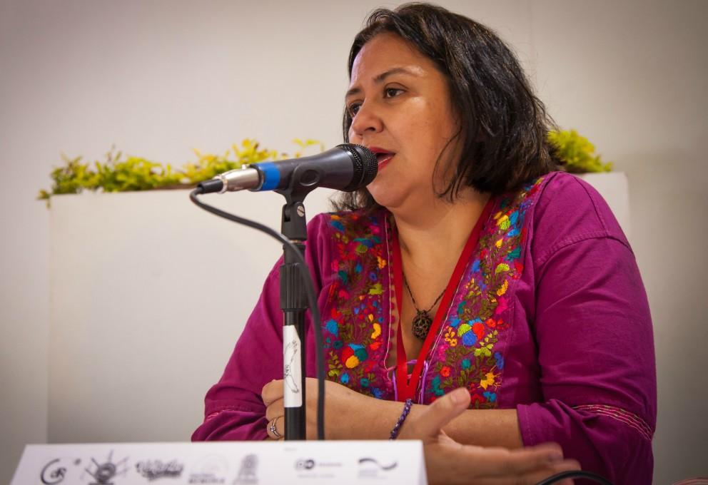 Periodistas de a pie para narrar a México