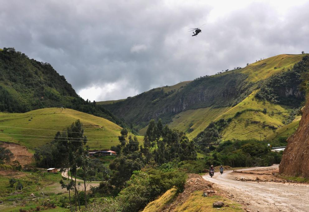 El conflicto de tierras detrás de la muerte de María Efigenia Vásquez