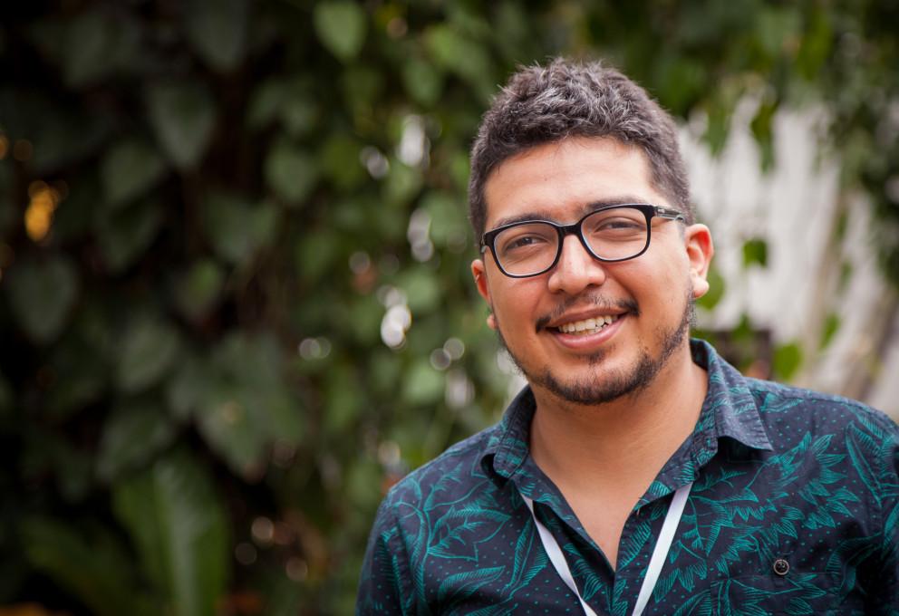 """""""La censura es una golosina que le gusta al poder"""": Pedro Vaca"""